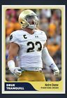 Notre Dame, Upper Deck Sign Multi-Year Exclusive Trading Card Deal 3