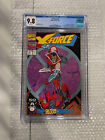 X-Force #2 CGC 9.8 White pages 2nd Appearance Deadpool, 1st appearance Weapon X