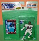 1997 PHILLIPI SPARKS #28 New York Giants Rookie NM+ sole Starting Lineup 0 s/h