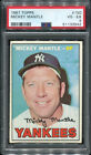 Comprehensive Guide to 1960s Mickey Mantle Cards 194