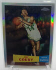 Bob Cousy Rookie Cards Guide and Checklist 11