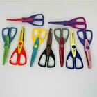 Lot Of 30 Paper Edgers Scissors For Scrapbooking Paper Shapers Provo Craft
