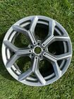 Set of BMW X3 Wheels 19x75 As New Condition