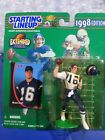 1998 NFL Extended Starting Lineup Ryan Leaf SAN DIEGO CHARGERS FIGURE ROOKIE