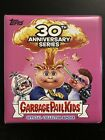 2015 Topps Garbage Pail Kids 30th Anniversary Trading Cards 22