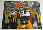 Aaron Rodgers Rookie Cards Checklist and Autographed Memorabilia 65