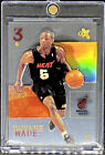 Dwyane Wade Rookie Cards and Autograph Memorabilia Buying Guide 11