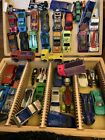 Job Lot of 43 x Vintage Mattel Hot wheels Die cast Toy Cars Collectable