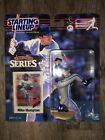 2000 Mike Hampton Figure & Playing Card Starting Lineup Extended Series Mets