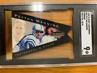 So Many Awesome 1998 Playoff Contenders Peyton Manning Rookie Cards 22