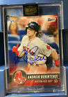 2021 Topps Archives Signature Series Active Player Edition Baseball Cards 31
