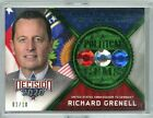 Decision 2020 Series 2 Political Trading Cards 33