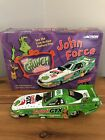 2000 John Force The Grinch Stole Christmas 1 24 Action NHRA Funny Car Diecast