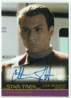 2011 Rittenhouse Archives Star Trek Classic Movies: Heroes & Villains Trading Cards 39