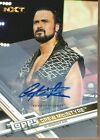 2017 Topps WWE Then Now Forever Wrestling Cards 56