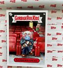 2016 Topps Garbage Pail Kids Presidential Trading Cards - Losers Update 9