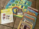 The Etiquette Factory For Beginners Combo set plus Placemats Jukebox CD Books