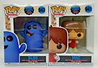 Funko Pop Foster's Home for Imaginary Friends Figures 23