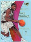 Tracy McGrady Cards and Autographed Memorabilia Guide 41