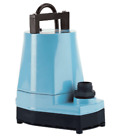 Little Giant Water Wizard Pool Cover Pump 1200 GPH 505176