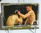 2014 Topps UFC Champions Trading Cards 31