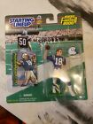 1999 Starting Lineup Peyton Manning NFL Indianapolis Colts Tennessee