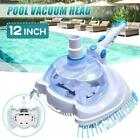 Swimming Pool Vacuum Suction Tank Head Cleaning Brush Cleaner Tool Pool A2D7