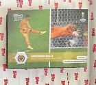 2020-21 Topps Now UEFA Europa League Soccer Cards Checklist - EL Champs 11
