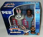 PEZ SPACE JAM A NEW LEGACY Gift Set  Bugs Bunny and LeBron James
