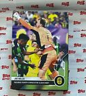 2021 Topps Now MLS Soccer Cards Checklist 10