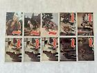 1975 Topps Planet of the Apes Trading Cards 42
