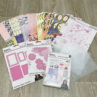 Dawns Selection Sewing Shop Craft Collection Paper Kit USB Die Sets Stamps