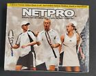 2011 Ace Authentic Match Point 2 Tennis Cards 8