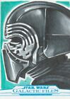 2018 Topps Star Wars Galactic Files Trading Cards 11