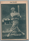 Top 10 Rogers Hornsby Baseball Cards 31