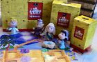 3 Hallmark Peanuts Gallery A Perfect Angel A Wise Man The Holy Family