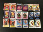 2017 Topps Jay Lynch GPK Wacky Packages Tribute Set 26