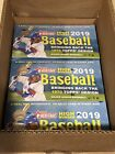 1 FACTORY SEALED 2019 TOPPS HERITAGE HIGH NUMBER BASEBALL HOBBY BOX *PLEASE READ