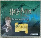 2007 Artbox Harry Potter and the Order of the Phoenix HOBBY BOX # 7000 (Auto?)