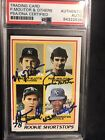 Paul Molitor Cards, Rookie Card and Autographed Memorabilia Guide 40