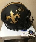 Drew Brees Rookie Cards Checklist and Autographed Memorabilia Guide 70