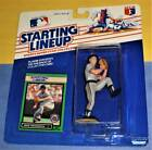 1989 MIKE HENNEMAN Detroit Tigers 39 Rookie EX/NM sole Starting Lineup *FREE_s/h