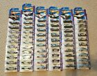 Hot Wheels 2013 Zamac Lot of 18 Different Variation Choices Walmart Exclusive