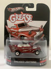 Hot Wheels Retro Entertainment Grease Greased Lightning