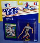 1989 BRADY ANDERSON Baltimore Orioles O's Rookie * FREE s/h * Starting Lineup