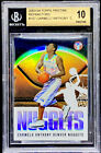 Top 10 Carmelo Anthony Rookie Cards 23