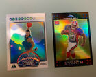 Marshawn Lynch Rookie Cards and Autograph Memorabilia Guide 23