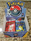 Sealed BASE SET 2 Pokemon Cards WOTC Booster Pack BOX FRESH UNWEIGHED