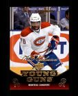 P.K. Subban Cards, Rookie Cards and Autographed Memorabilia Guide 42