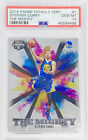 Stephen Curry 2016-17 Totally Certified The Mighty #1 SSP Case Hit PSA 10 POP 5